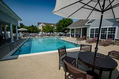 Pointe At Neptune Photo Gallery